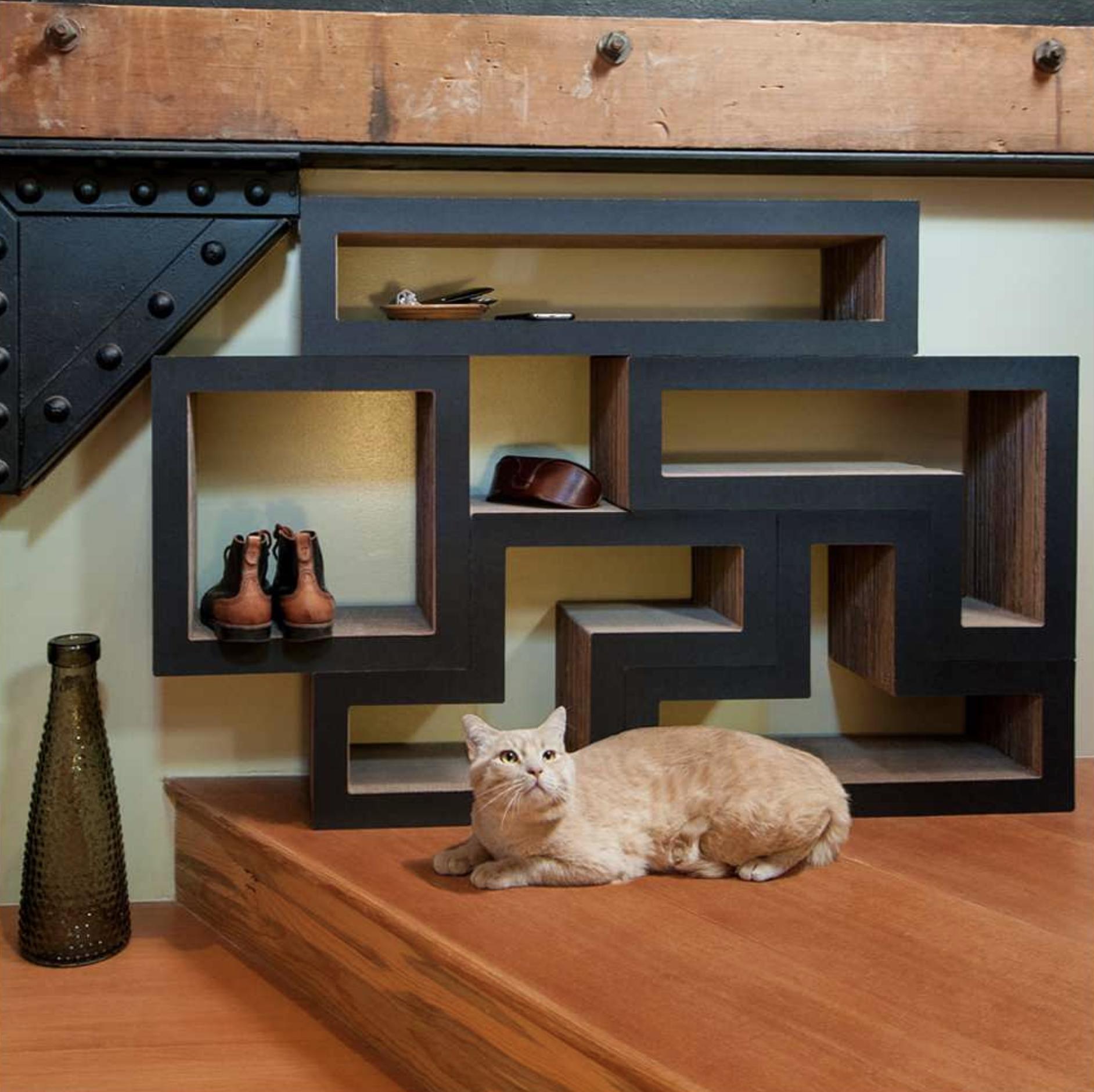 modular cat furniture