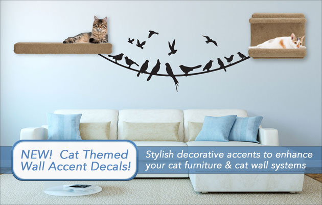 Exceptionnel Accessorizing Your Cat Furniture