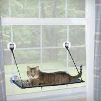K&H Pet Products Kitty Sill - EZ Window Mount KH9091