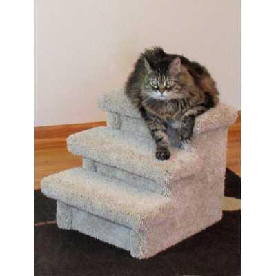Mark III Cat ./ Pet Steps Stairs