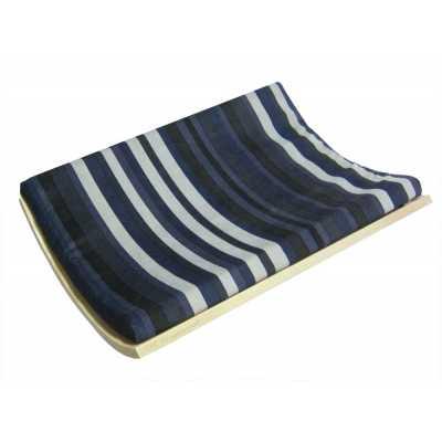 Wall Cat Bed - Birch/Stripe