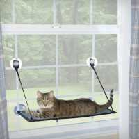 K&H Pet Products Kitty Sill - EZ Window Mount KH9091